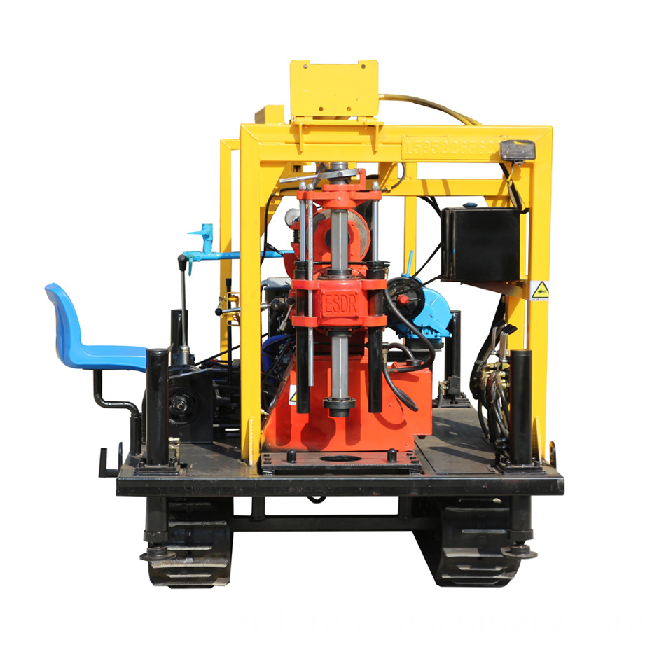 Hydraulic-portable-water-well-drilling-machine-rig-MACHINE