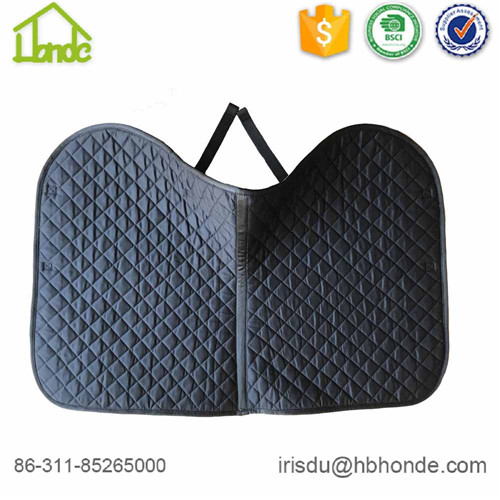 horse saddle pad lining