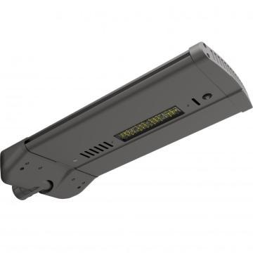 Haute qualité 30-50w tout en un réverbère LED