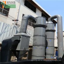 Nuevo diseño Filtro de polvo industrial para caldera de carbón