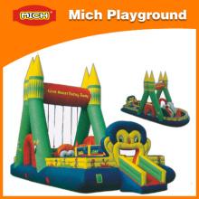 Популярная детская надувная детская площадка на продажу (1224E)