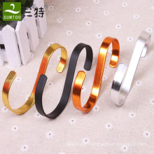 metal S hook hangers for clothes stores