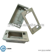 componente eletrônico (carcaça de alumínio)