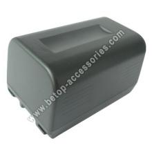 Panasonic Camera Battery CGR-V620(V26S)