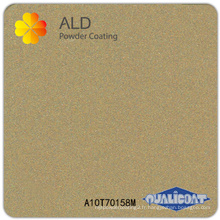 Revêtement en poudre anti-égratignures électrostatique (A10T70158M)