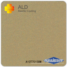 Electrostatic Spray Anti Scratch Powder Coating (A10T70158M)