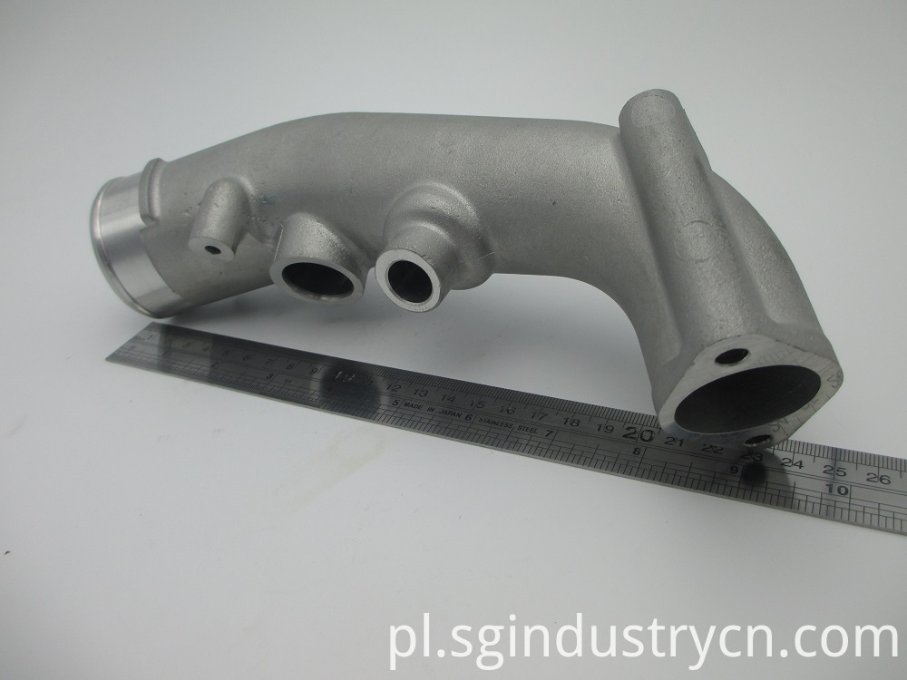 Steel Precision Castings