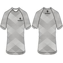 2017 precio barato de alta calidad de la camiseta al por mayor