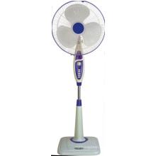 Дешевый пьедестал-вентилятор с 3-мя лезвиями из полипропилена (FS1-40.406)