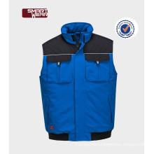 pading warmer vest workwear working winter vest