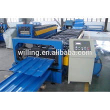 wall roll forming machine produced in HangZhou