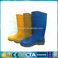 wholesale waterproof wellington wellies factory shoes