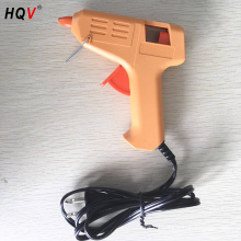 20W mit Klebestift Mini-Heißklebepistole