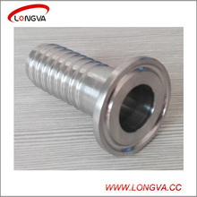 Raccord de tuyau sanitaire Tri-Clamped de raccord de tuyau sanitaire en acier inoxydable 304