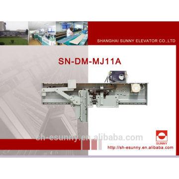 Mecanismo de puerta automático, unidad vvvf, sistemas de puertas correderas automáticas, puertas automáticas operador/SN-DM-MJ11A