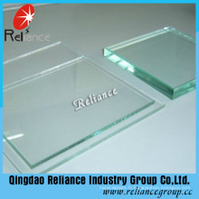 1-19mm ISO9001 et Ce Clear Float Glass / Building Glass