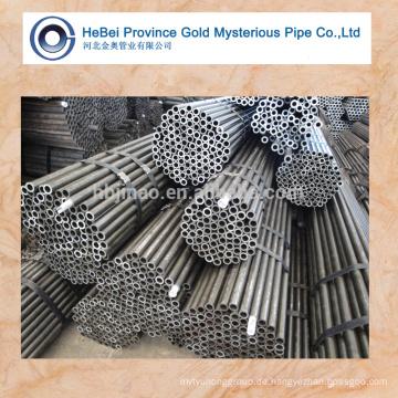 Der niedrigste Preis Thick Wall Seamless Steel Tubes