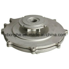 OEM Motorcycle Spare Parts with Stainless Steel