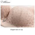 Hot full cup thin underwearlace Sujetador para mujer