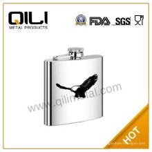 304 18/8 FDA y LFGB alta calidad regalos para padre