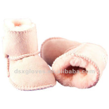 Cheap Winter Fur baby shoes