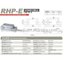 Elevator load cell scale (balance,weighing)