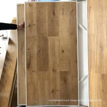 Building Material Waterproof 8Mm Hdf Laminate Flooring, OEM And ODM Easy Process Cheap Laminate Wood Floors