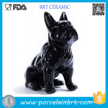 Colección Figurine One Piece Schleich French Bulldog Figuras de cerámica