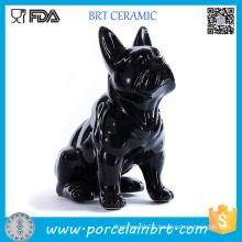 Collection Figurine One Piece Schleich French Bulldog Ceramic Figurines