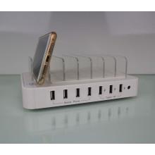 Charge USB pour le chargeur rapide de station d'accueil de téléphone portable