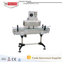 Automatic Label Shrink Machine, Shrink Wrapping Machine, Cap Seal Shrink Tunnel