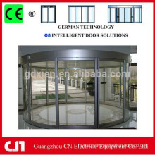 Commercial Automatic Sliding Glass Door