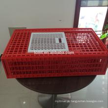 best selling Gaiola de transporte de frango vivo para a fazenda de abate