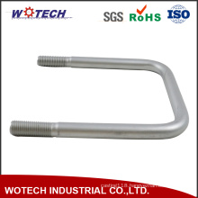 Stamping Part with Screw