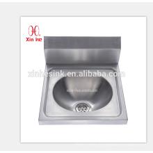 Из нержавеющей стали для мытья рук раковина для коммерческого кухня