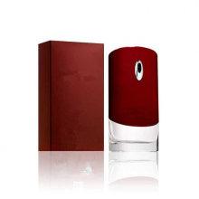 Parfum pour homme avec l'huile d'importation française Design élégant Odeur unique avec une belle qualité d'apparence