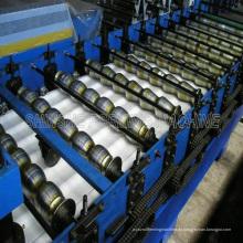 Metallziegel-Dachrollenformmaschine