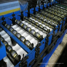 Glazed Tile Roll Forming Machines