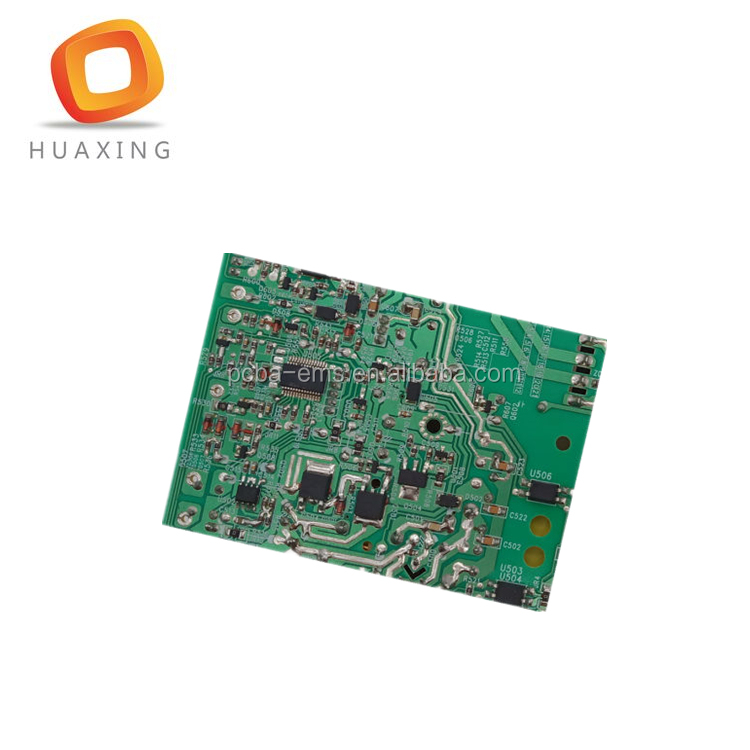 Customized Mp5 video Player Blue t Decoder Circuit Board Assembly Services