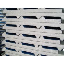 Manuafacturer Panel de sándwich de espuma de pared de techo EPS