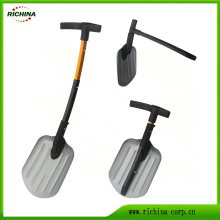 Emergency Car Snow Shovel with Telescopic Handle