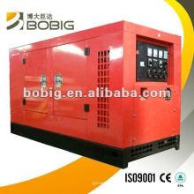 Generador diesel en espera