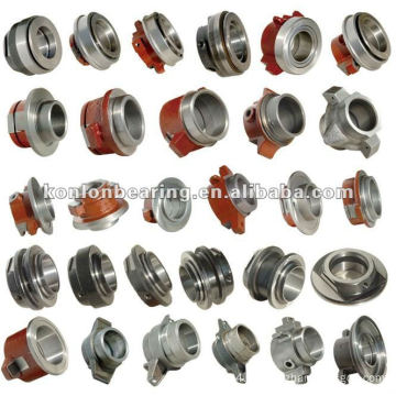 Chrome steel / Auto bearing / Clutch release bearing