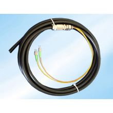 Water Proof Pigtail Fiber Pigtail with Chinese Supplier