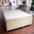 Green melamine particleboard for furniture