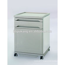 ABS and steel cabinet