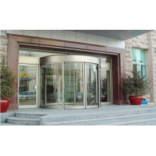 Luxury Automatic Curved Door System
