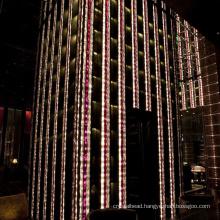 Customized modern fashion combination LED chandelier