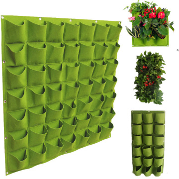 Outdoor Planter Grow Bags