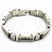 Popular stainless steel friendship communion gifts bracelet